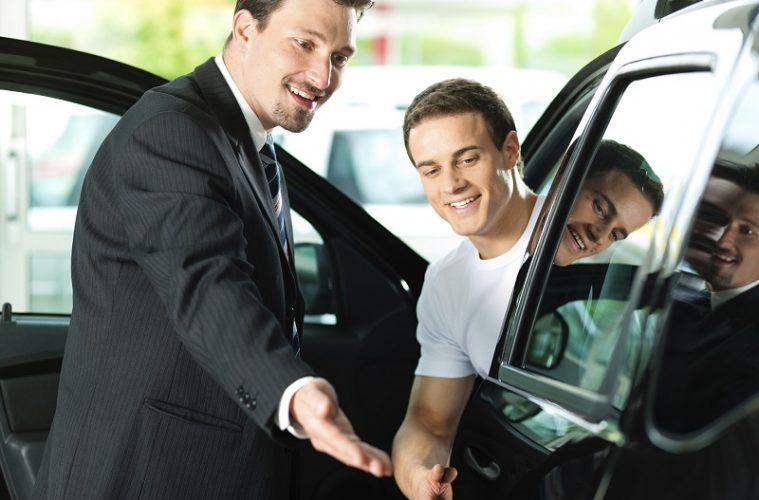 Cum cumperi rapid şi sigur maşina potrivită? (Publicitate)
