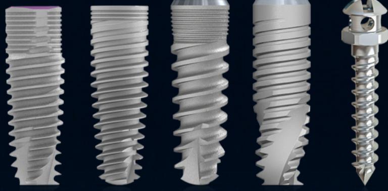 Implantul dentar MIS Seven – Soluția de care are nevoie cabinetul tău (P)