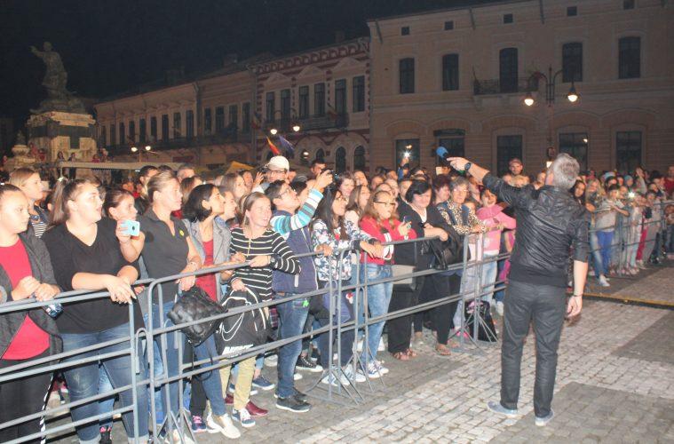 Au fost stabiliţi artiştii care vor concerta la September Fest