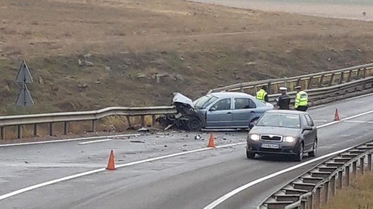 Botoşăneni accidentaţi în Suceava