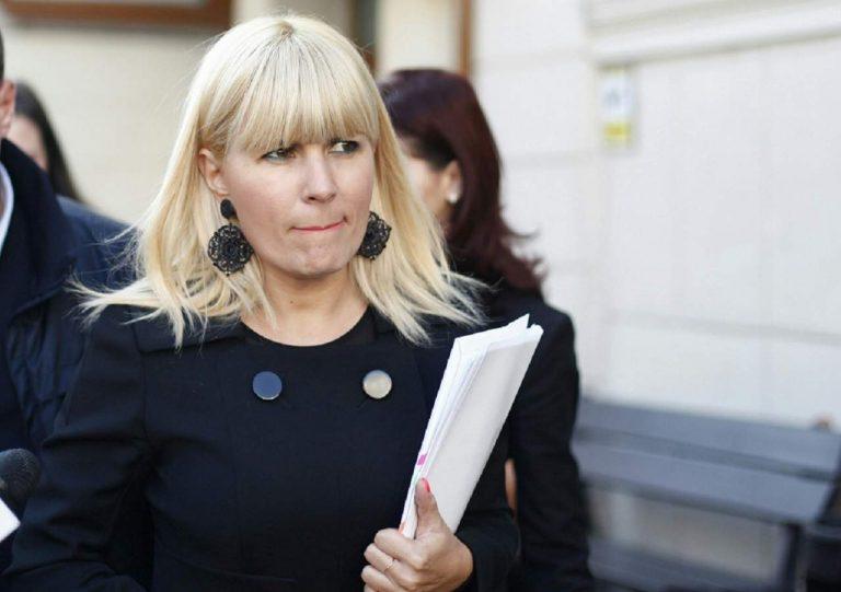 Elena Udrea şi Ioana Băsescu condamnate la închisoare cu executare