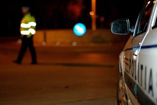 Raid al poliţiştilor terminat cu amenzi