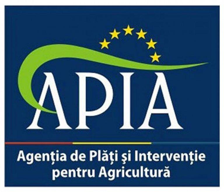 Termen limită pentru depunerea cererilor unice la APIA pentru subvenții