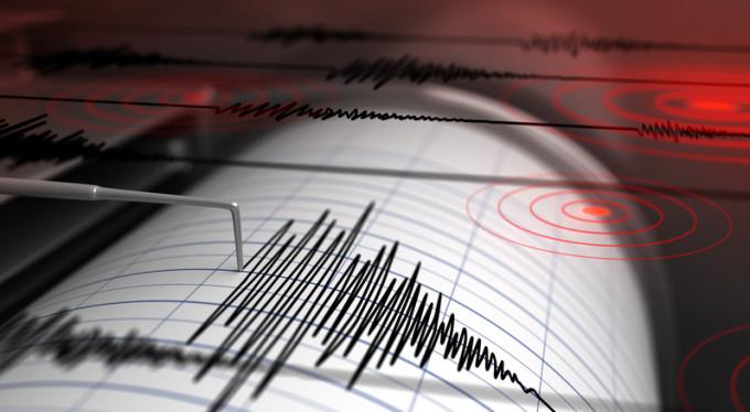 Cutremur cu magnitudinea de 4,5, produs în România
