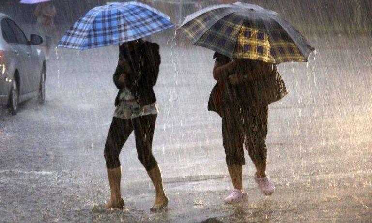 Se schimbă vremea în toată țara: ploi torențiale, grindină și vijelii, până vineri seară