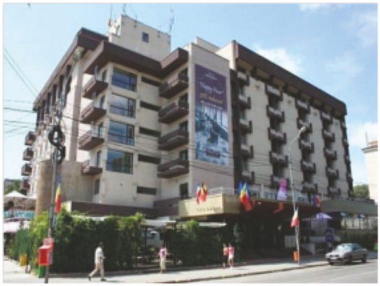 VÂNZARE HOTEL RAPSODIA BOTOŞANILA PREŢUL DE 251,77 EUR/MP – DOTĂRI INCLUSE