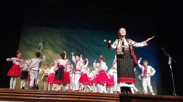Concert caritabil pentru un copil (FOTO/VIDEO)