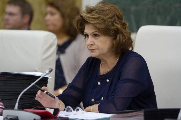 Rovana Plumb, propusă comisar european pentru Transporturi
