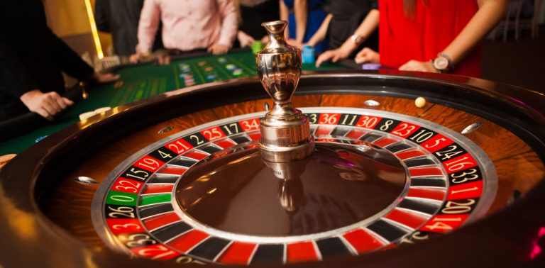Strategia de ruleta a lui James Bond