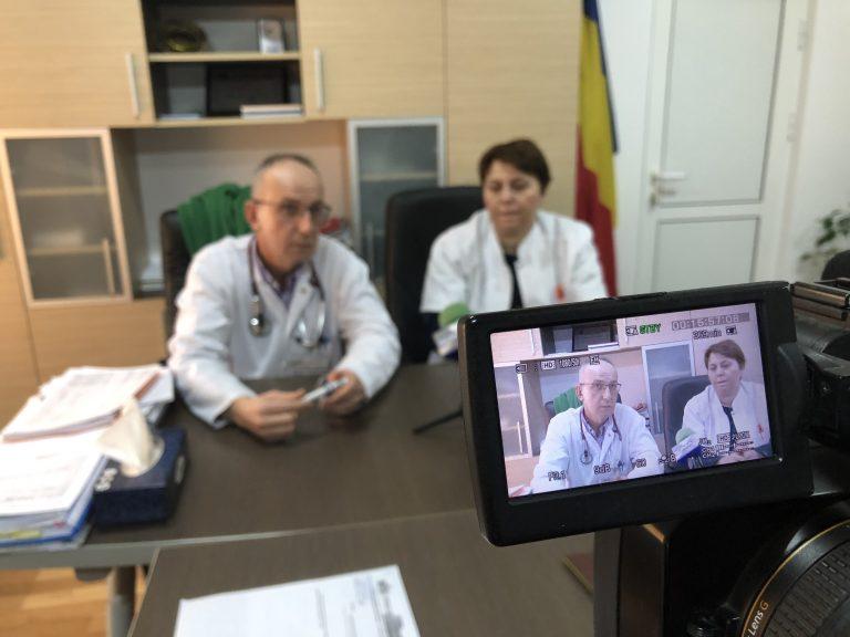 Postul de manager al Spitalului Judeţean este scos la concurs