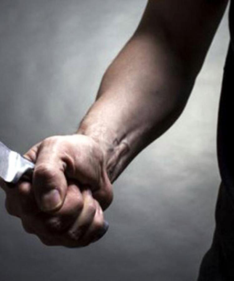 Fost șef al Poliției Locale Oradea, suspectat că și-a înjunghiat fosta soție, pe stradă