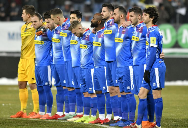 FC Botoşani, a doua şansă la pariuri pentru accederea în play-off!