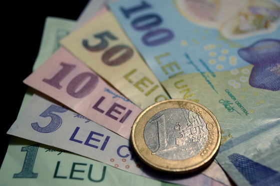 Creșterea salariului minim începând cu 1 ianuarie a fost aprobată