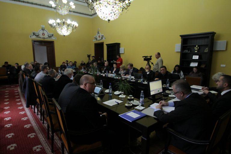 Salariile în Primăria Botoşani rămân la nivelul din anul 2018