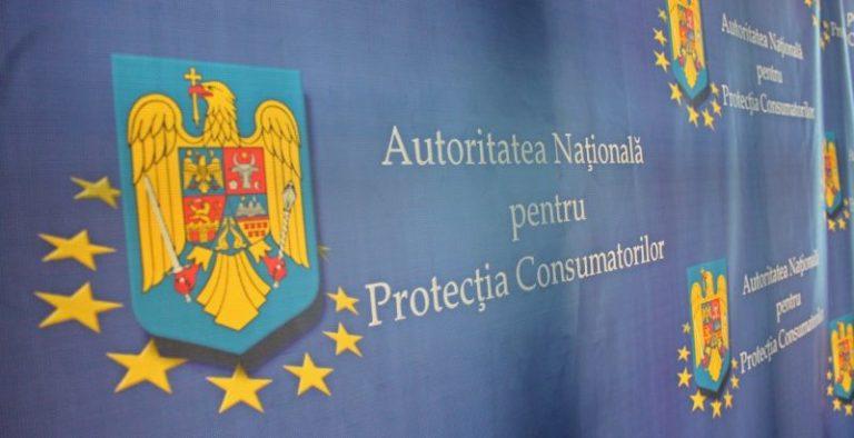 Oţet falsificat descoperit în mari magazine din București și Ilfov
