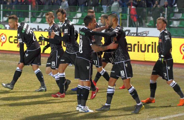 Dinamo dă semne de revenire înaintea duelului cu FC Botoșani!