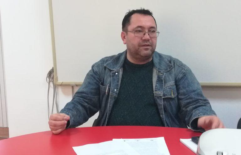 """Liviu Axinte – """"Vor să ne dea spor de Covid pentru că vine campania electorală"""""""