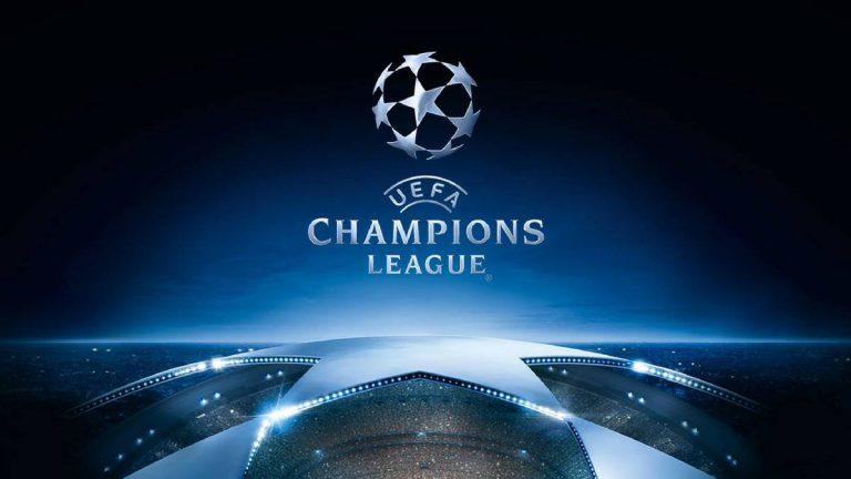 Spectacol total în turul optimilor Champions League!