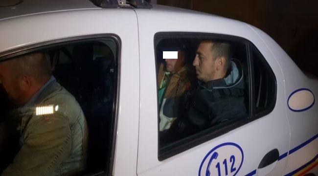"""Dosar penal """"colectat"""" de un şofer imediat ce a urcat la volan"""