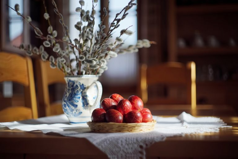 Pentru masa de Paști botoșănenii trebuie să scoată din buzunar o sumă considerabilă