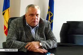 Fostul preşedinte al CJ Constanţa, Nicuşor Constantinescu, condamnat la închisoare cu executare