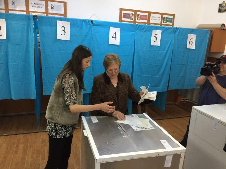 Număr scăzut de candidați femei la funcția de primar