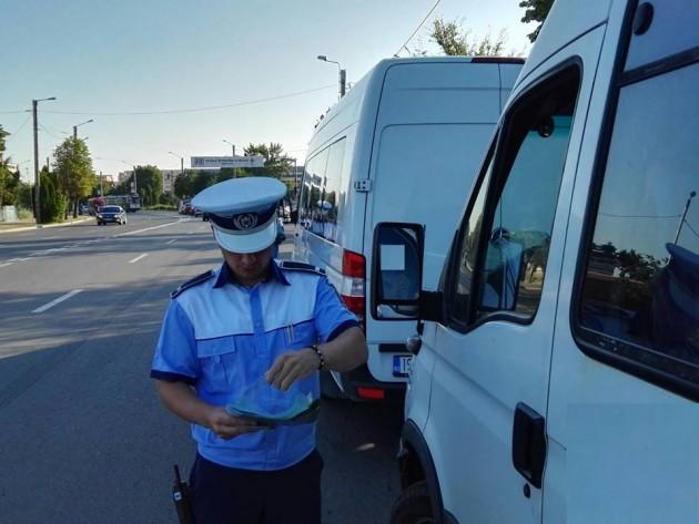 CJ a aprobat tarifele pentru licențele de transport (video)
