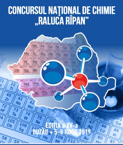 """Succes botoşănean la Concursul Naţional de Chimie """"Raluca Rîpan"""""""