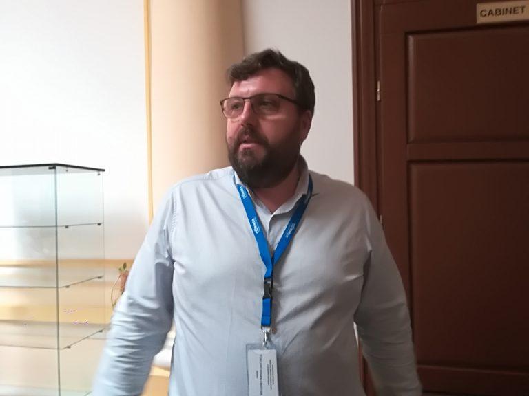 Eugen Ţurcanu, despre problemele de la Cornişa – Preocuparea noastră permanentă este îmbunătăţirea serviciilor