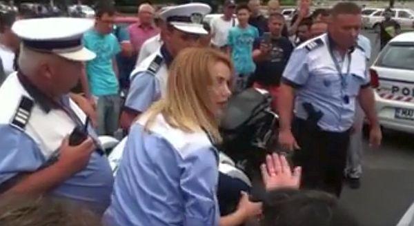 Botoșăneni plasați în arest, după ce și-au făcut singuri dreptate