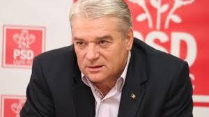 Ministrul de Interne a demisionat. Nicolae Moga, cel mai scurt mandat din istoria MAI