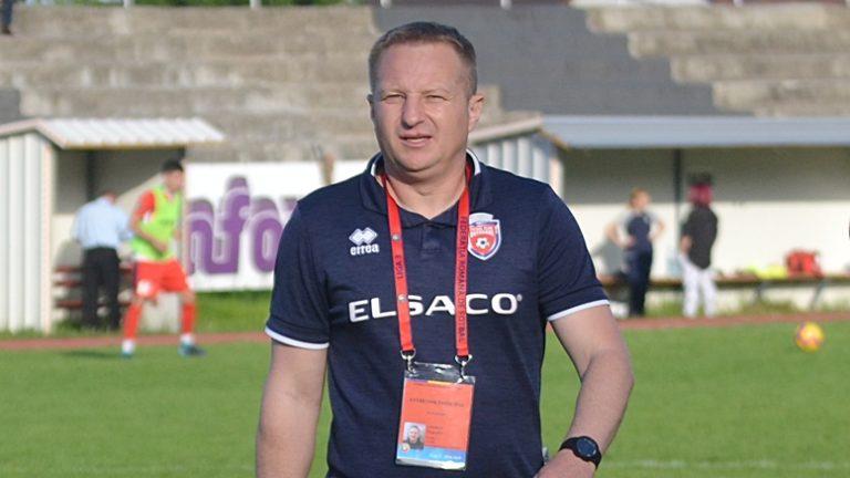 Divorț total neașteptat »» Colban și-a reziliat contractul cu Foresta