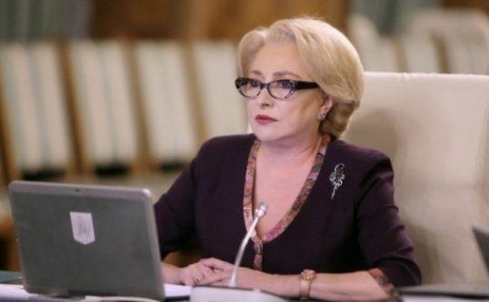 Moldovenii, dați la o parte de guvernul Dăncilă
