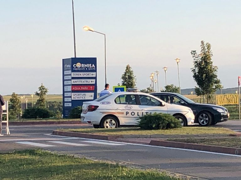 Probleme de proprietate la Cornișa