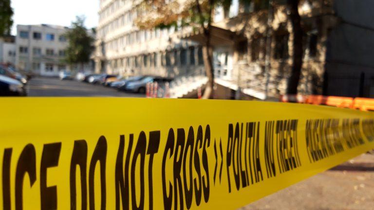Alertă la Inspectoratul de Poliție din cauza unui plic suspect