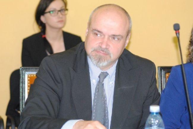 Petrușcă preia șefia de la Evidența Persoanei