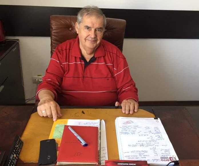 Constantin Conțac contestă insolvența TASA