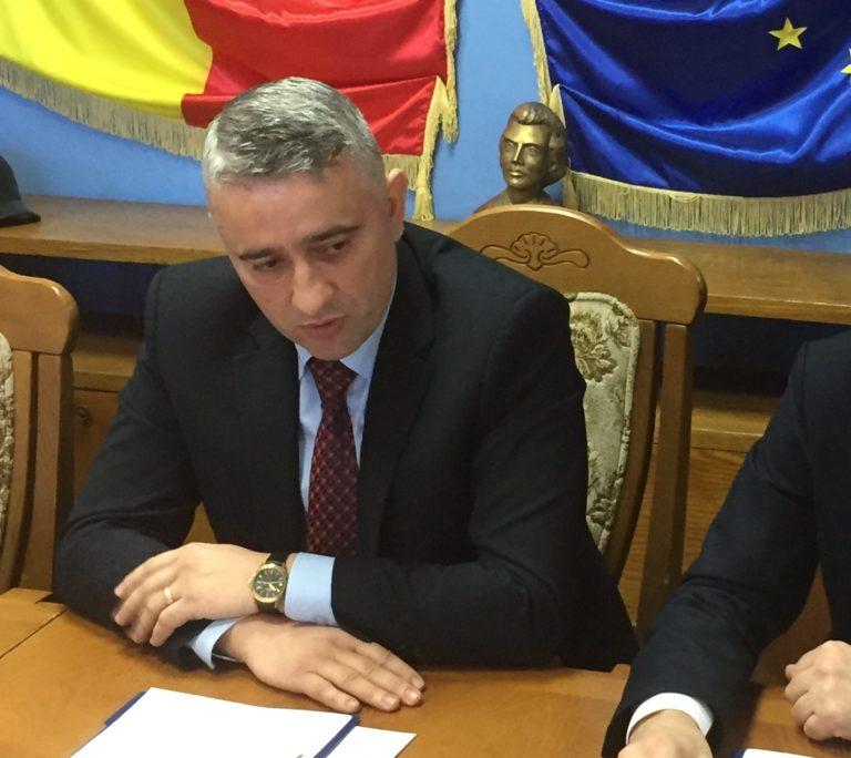 Liviu Toma și Bogdan Buhăianu, viitorii viceprimari ai municipiului