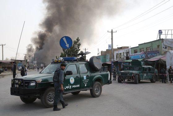 Un diplomat român a murit, iar altul este rănit grav după atacul terorist de la Kabul