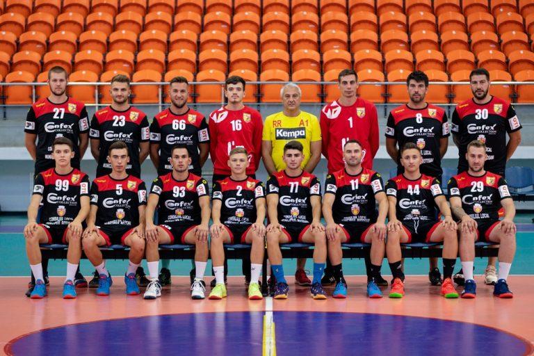 CSM Botoșani ar putea accede în Liga Zimbrilor fără turneu de promovare!