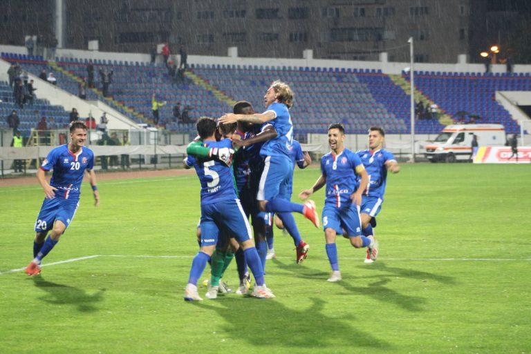 Jucător FC Botoșani confirmat cu coronavirus