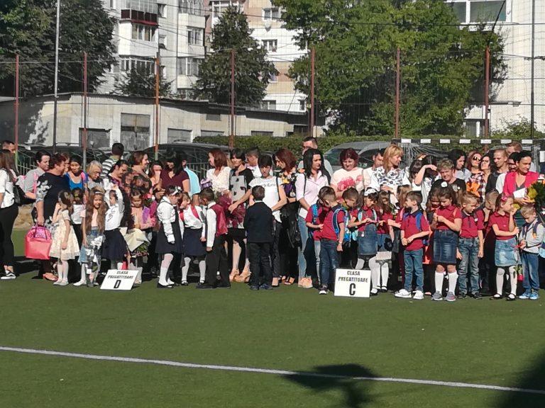 Prefectul Dan Nechifor: Fără deschideri festive a noului an școlar (video)