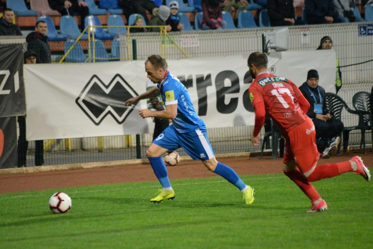 FC Botoșani își află astăzi adversara din optimile Cupei României!