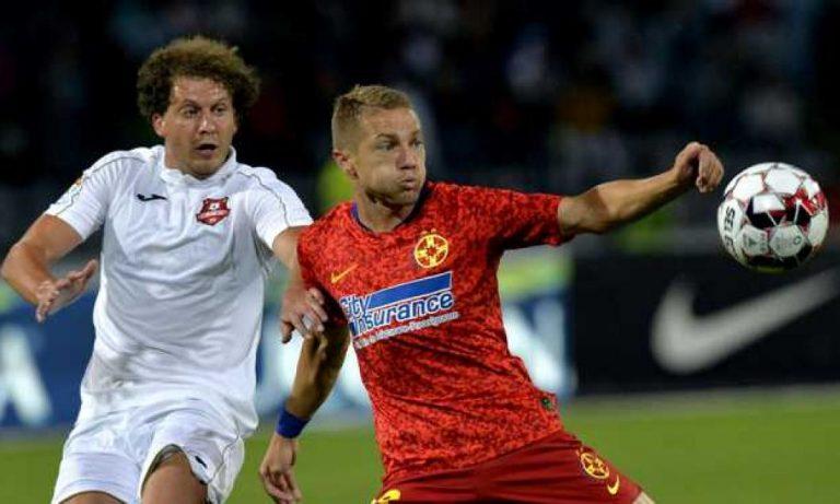 Mihai Roman revine la FC Botoșani!
