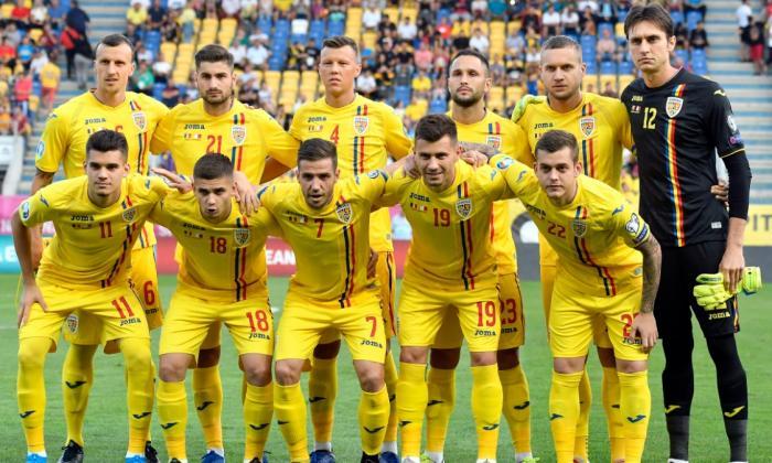 Botoșăneanul Mihai Bordeianu, un câștig pentru naționala României!