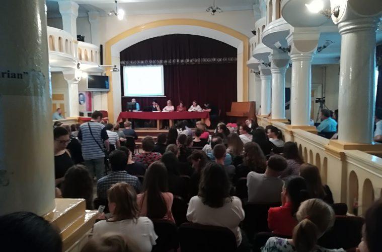 Astăzi – Ultima şedinţă publică pentru repartizarea posturilor didactice vacante