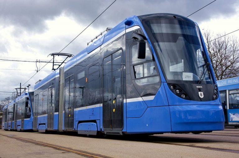 Municipalitatea botoşăneană va primi tramvaie noi