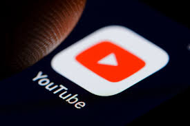Canalul de Youtube al lui Donald Trump blocat o săptămână