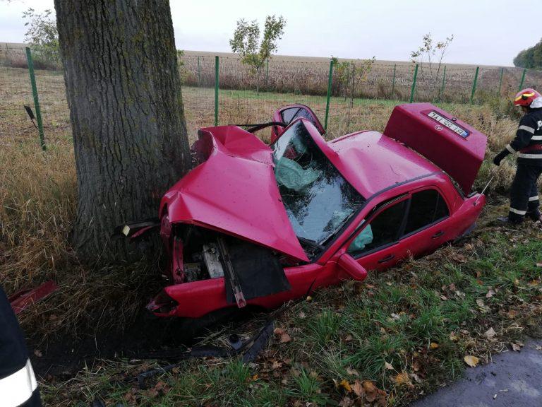 Şoferul din accidentul de la Roma s-a prezentat la Poliţie