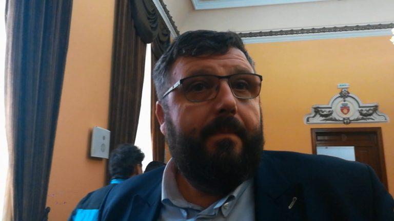 Eugen Ţurcanu – Este lupta PSD-ului împotriva mea (video)